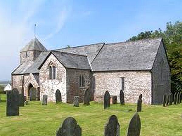 Cookbury Church